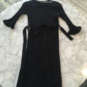 Dresses & Skirts - Black Long Dress